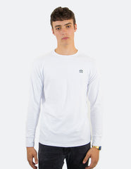 KRIOSWEAR White Sweater