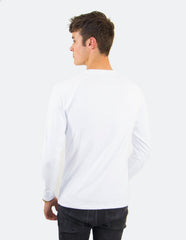 KRIOSWEAR - SWEATER WHITE