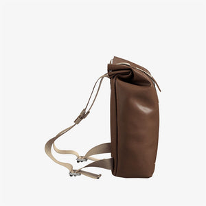 Brooks England - Pickwick Leather Backpack Brown Small