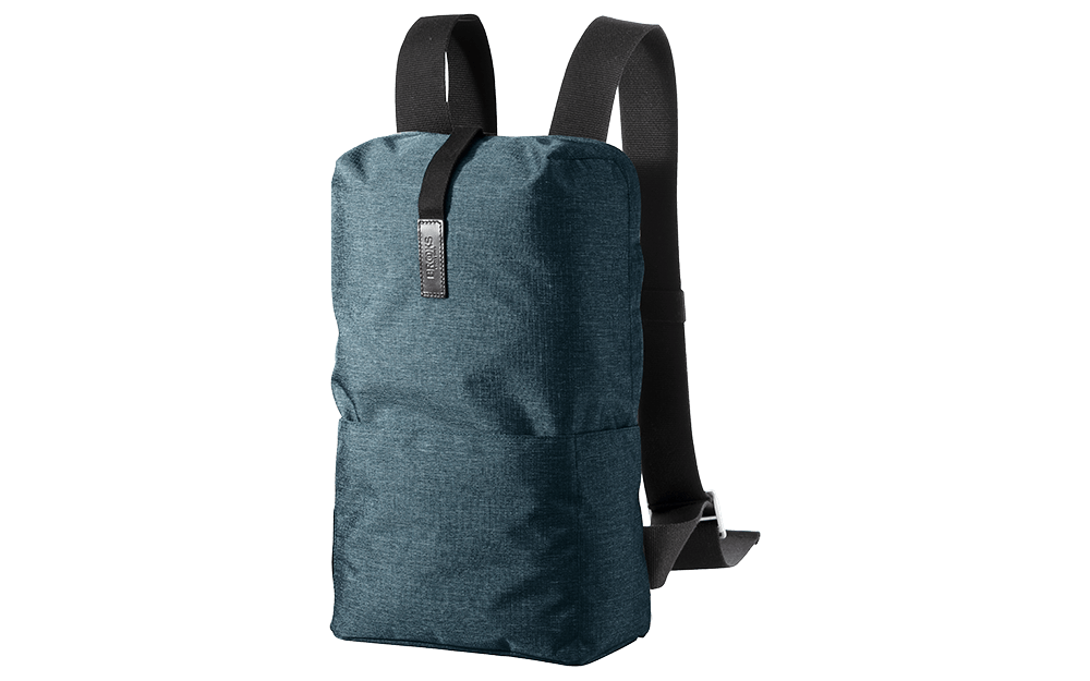 Brooks England - Dalston Tex Nylon Backpack Octane