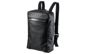 Brooks England - Pickzip Backpack Black