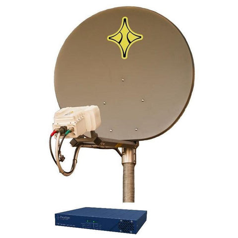 Paradigm Connect100 VSAT