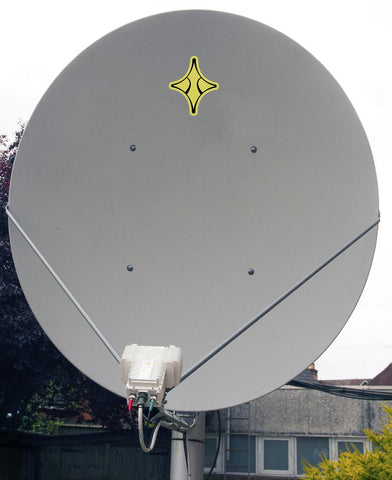 Paradigm Connect 180 VSAT