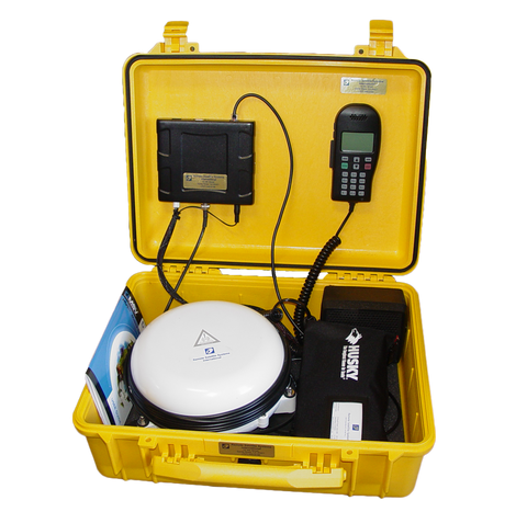 MSAT G2 Satellite Radio Flyaway Kit - Rental
