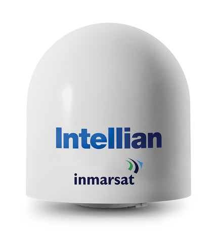 Intellian 100GX