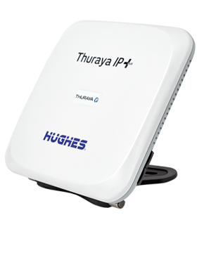 Thuraya IP+ Terminal
