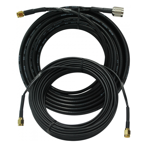 Isat Active Antenna Cable 13M