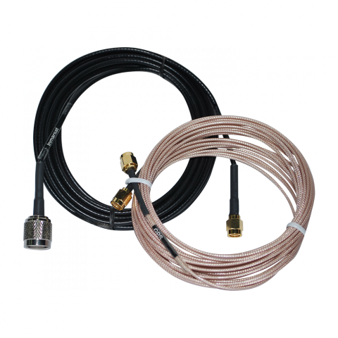 Isat Active Antenna Cable 6M