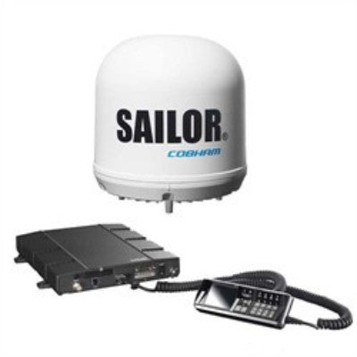 Sailor 150 FBB Fleet Broadband