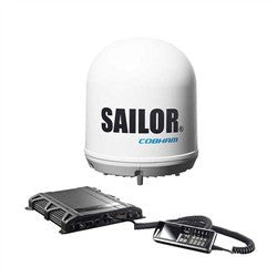 Sailor 250 FBB Fleet Broadband