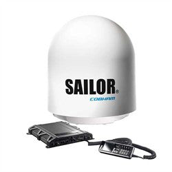 Sailor 500 FBB Fleet Broadband