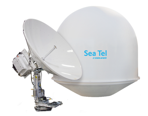 Sea Tel 6012 Ku-Band Maritime VSAT