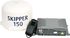 Skipper 150 FBB Fleet Broadband