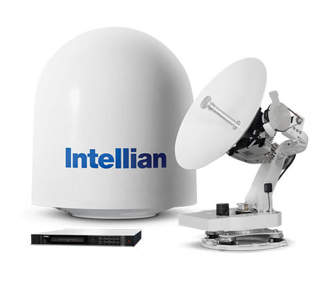 Intellian v65G