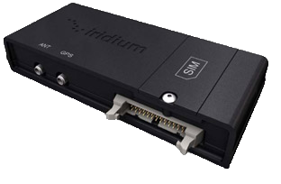Iridium 9522B Satellite Transceiver
