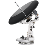 Intellian v100NX Ku-Ka Band VSAT