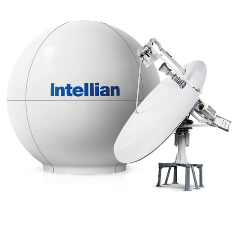 Intellian v240 Maritime VSAT