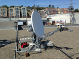 KU-Band VSAT Antenna