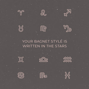 💁 Your Bagnet style is written in the stars! 🌌