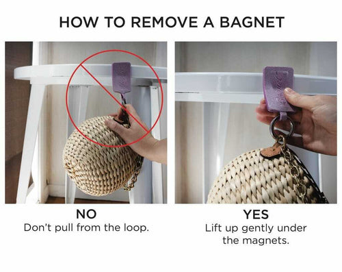 How to Remove a Bagnet