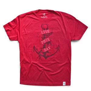 The Atlantic Mens Tee