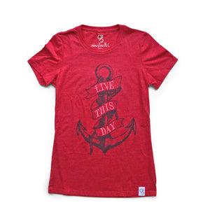The Atlantic Womens Tee