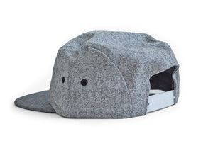 The Beacon - Grey/Charcoal