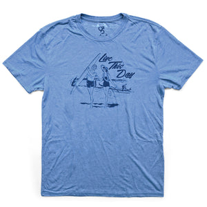 The Skipper Mens Tee