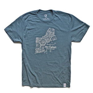 The Walden Mens Tee