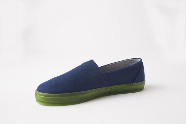 Laura Britt Espadrille / No Fleece