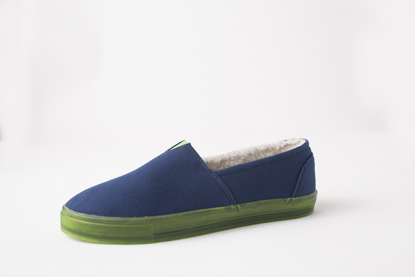 Espadrilles - Womens / Fleece