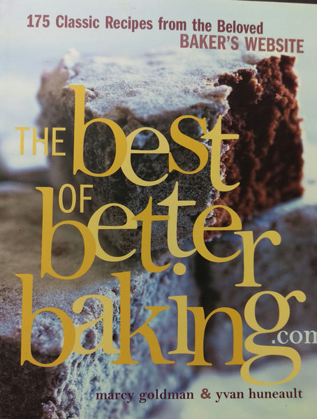 The Best of Betterbaking.com