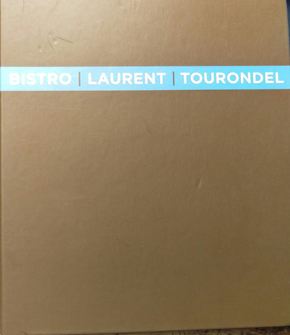 Bistro Laurent Tourondel