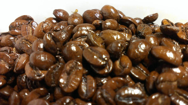 Walnut Roast Coffee