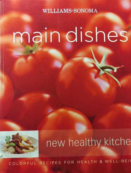 Main Dishes New Healthy Kitchen Williams Sonoma