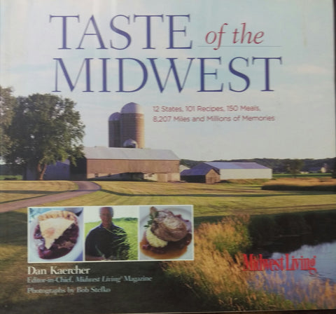 Taste of the Midwest