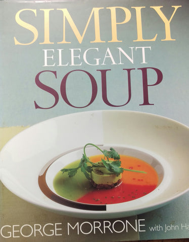 Simply Elegant Soup