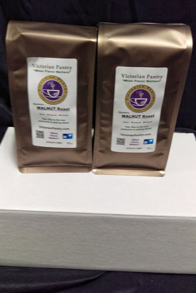 Coffee 2 ea. 9-11 oz. Bag    Gifts