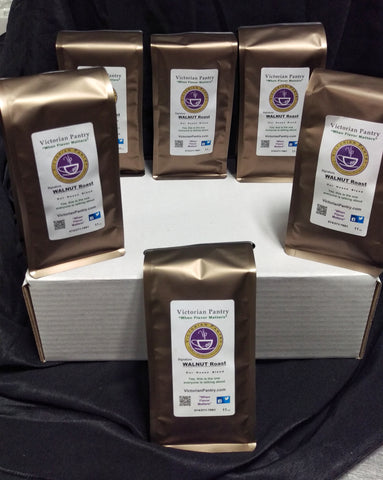 Coffee 6 ea. 9-11 oz. Bag    Gifts