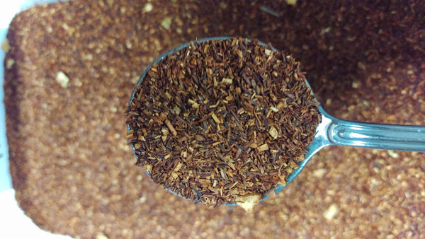 Orange Rooibos Culinary Tea