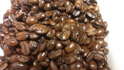 Jamaican Me Nuts Coffee