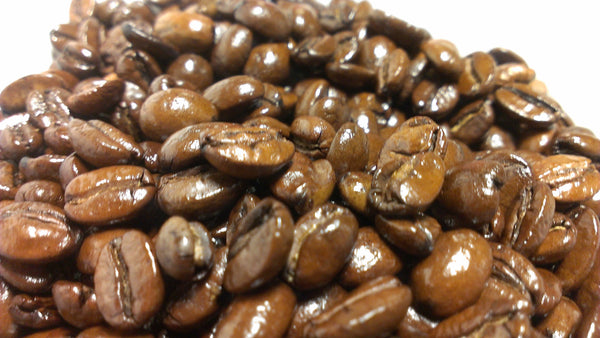 Walnut Roast Victorian Pantry House Blend Coffee