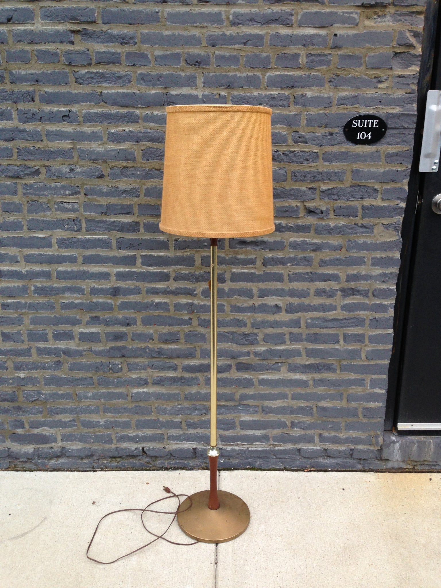 ^ Floor Lamps - Barefoot Dwelling