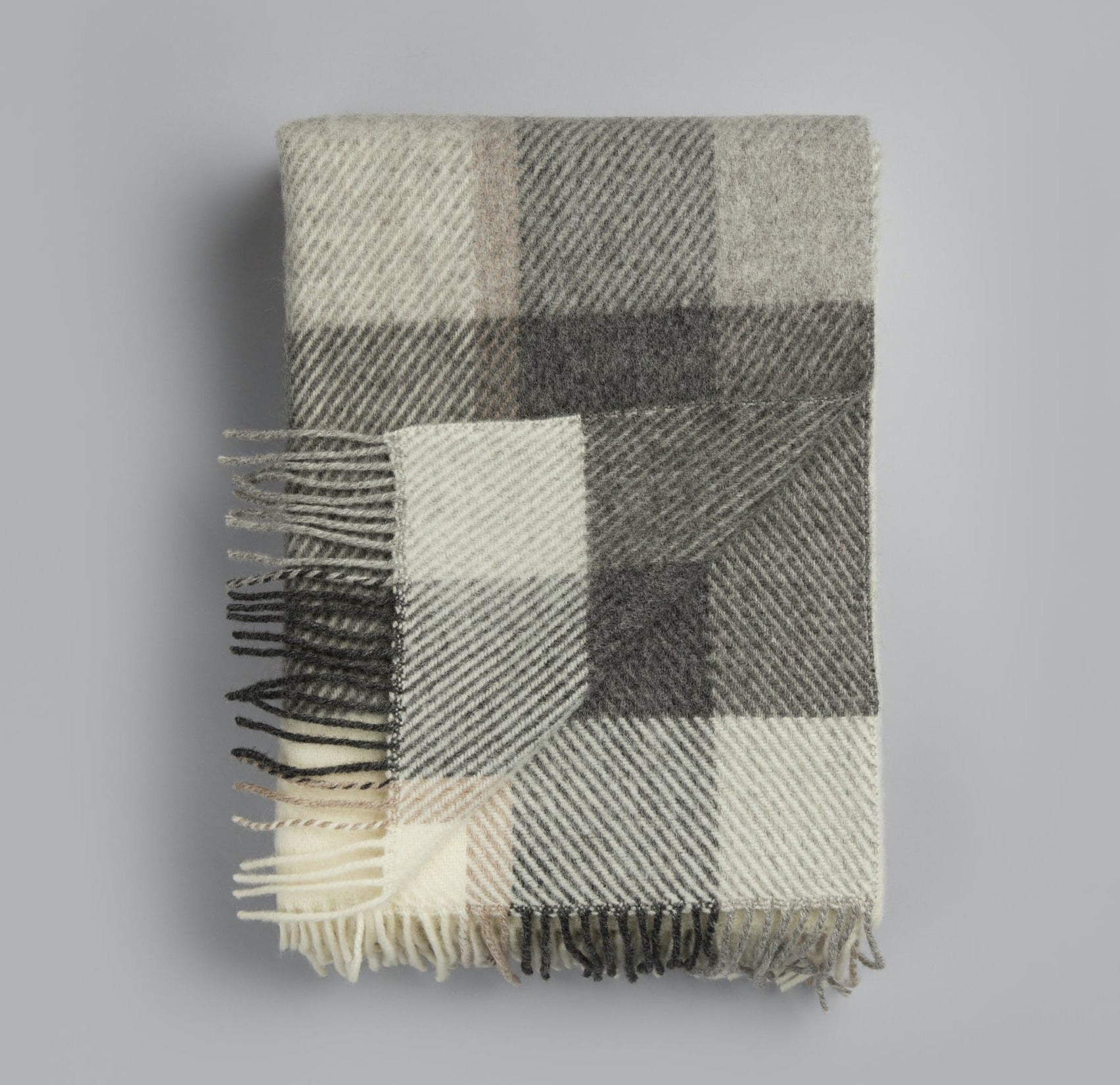 Roros Tweed - Myrull Throw