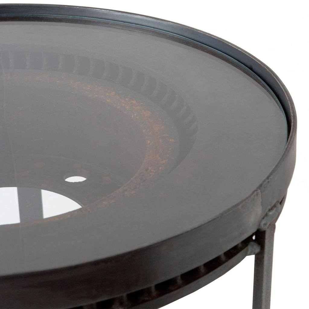 CISCO BROTHERS Rotor Side Table