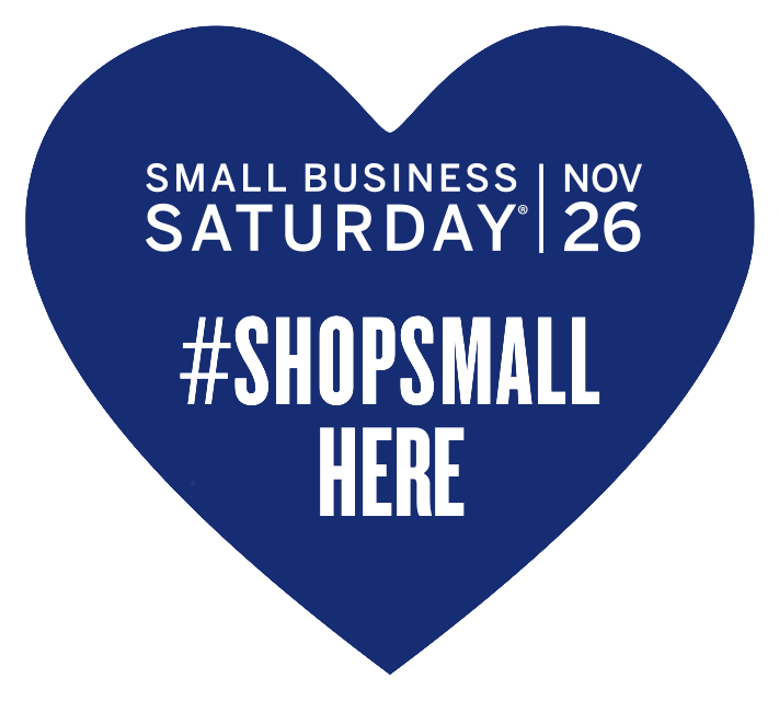 Small Business Saturday! Save 15% + Free Shipping on our entire site!