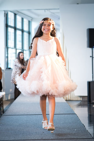 "Spring '19 - The ""Addyson"" Tulle Princess Dress"