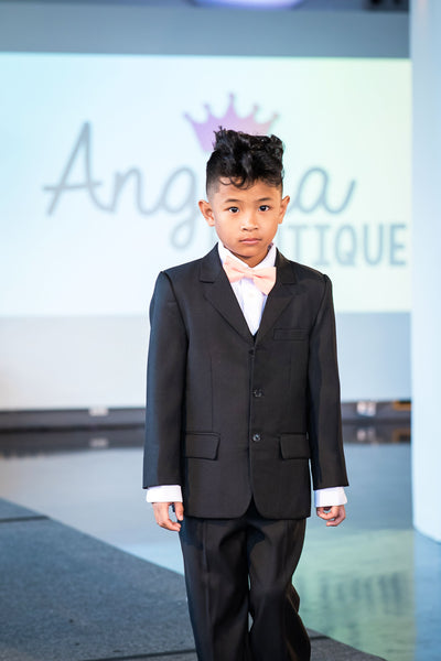 Spring '19 - Angora Boys Formal Suit