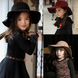 City Glam Mommy and Me Floppy Hats - Angora Boutique - 3