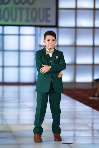 Angora Boys Formal Suits